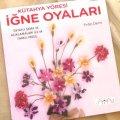 BOOK キュタフヤのイーネオヤ「Kutahya Yoresi IGNE OYALARI」