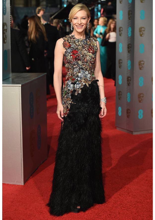 ケイト・ブランシェットのドレス