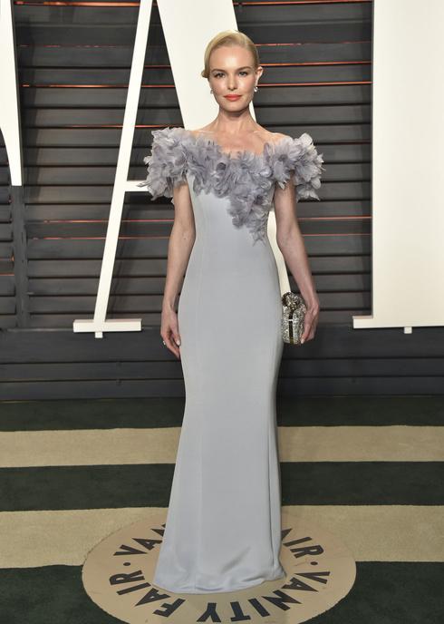 ケイト・ボスワーズのイブニングドレス